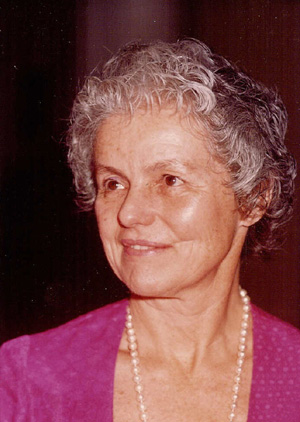 Nancy P. Seiberling